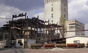 В Днепр попали радиоактивные отходы