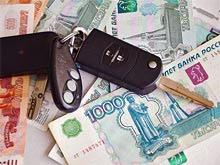 При  помощи  государства  россияне  скупили  более  половины  выпущенных с начала  года  в стране машин