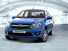 Lada в Германии продается  лучше ряда   моделей   Volkswagen,   Audi  и  Lexus