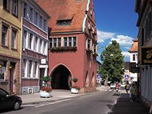 В Германии  оштрафовали швейцарского
