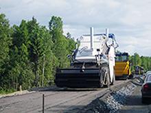 В Новой Москве началось строительство дублера МКАД