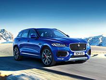 Из Москвы в Монако стартовал международный автопробег при поддержке Jaguar Land Rover Россия в честь выхода нового JAGUAR F-PACE