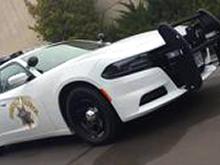 Калифорнийские полицейские получат сотни перехватчиков Dodge Charger Pursuit