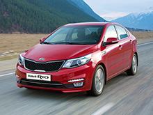 Названы любимые автомобили петербуржцев: Hyundai, KIA и Volkswagen, LADA Largus  на пятом месте