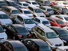 В России с начала кризиса прекращены продажи более 200 моделей автомобилей